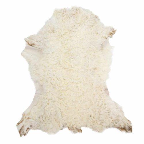 tibetaans schapenvacht