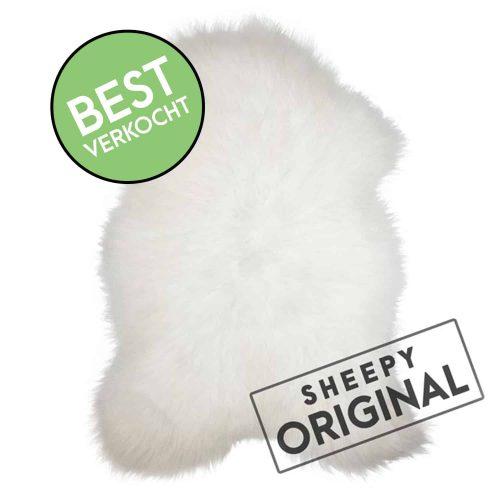 IJslandse schapenvacht Wit: Sheepy Original Nála