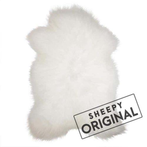 IJslandse schapenvacht wit - Sheepy Original Nála