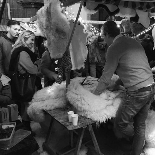 Kerstmarkten Groningen