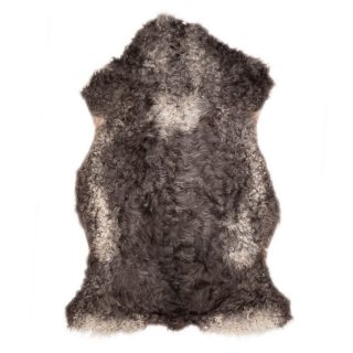 schapenvacht L43 gotland grijs