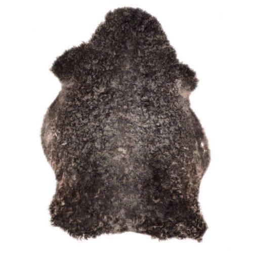 schapenvacht L45 gotland grijs
