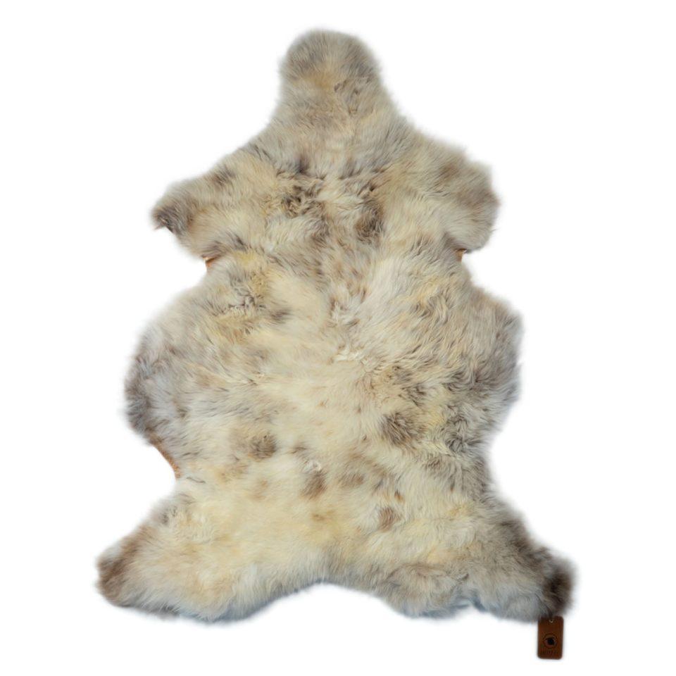 A09 Schapenvacht gemeleerd Sheepycc