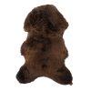 A01 Schapenvacht bruin Sheepycc