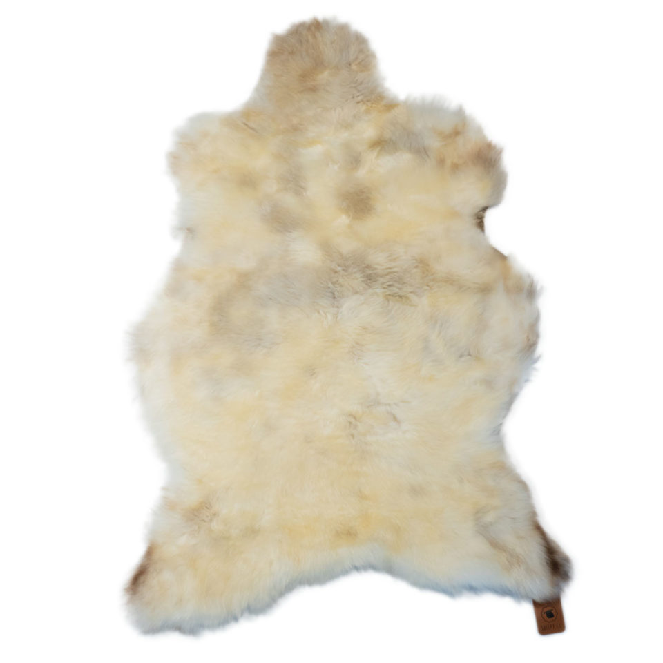 A18 Schapenvacht gemeleerd Sheepycc