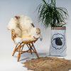 A22 Schapenvacht gemeleerd stoel Sheepycc