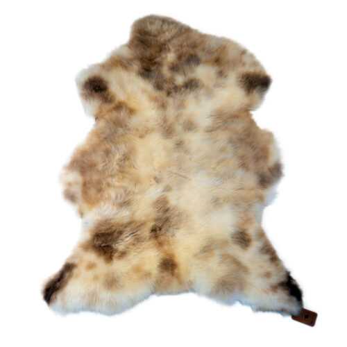 A26 Schapenvacht gemeleerd Sheepycc