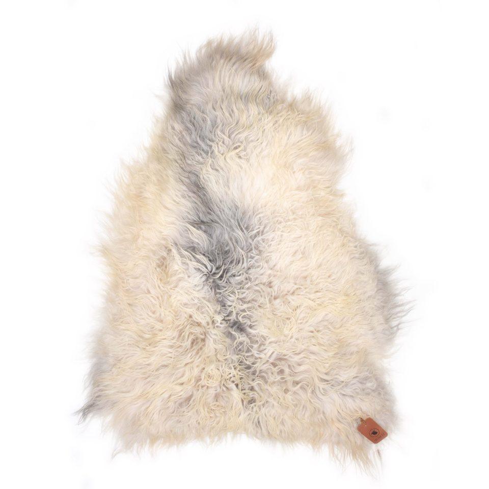 Schapenvacht grijs Sheepy B115