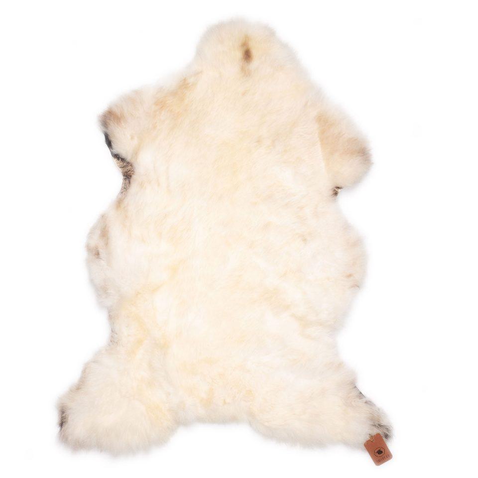 Schapenvacht Sheepy Grijs B12