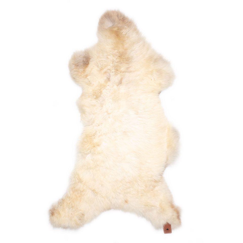 Schapenvacht beige Sheepy B07