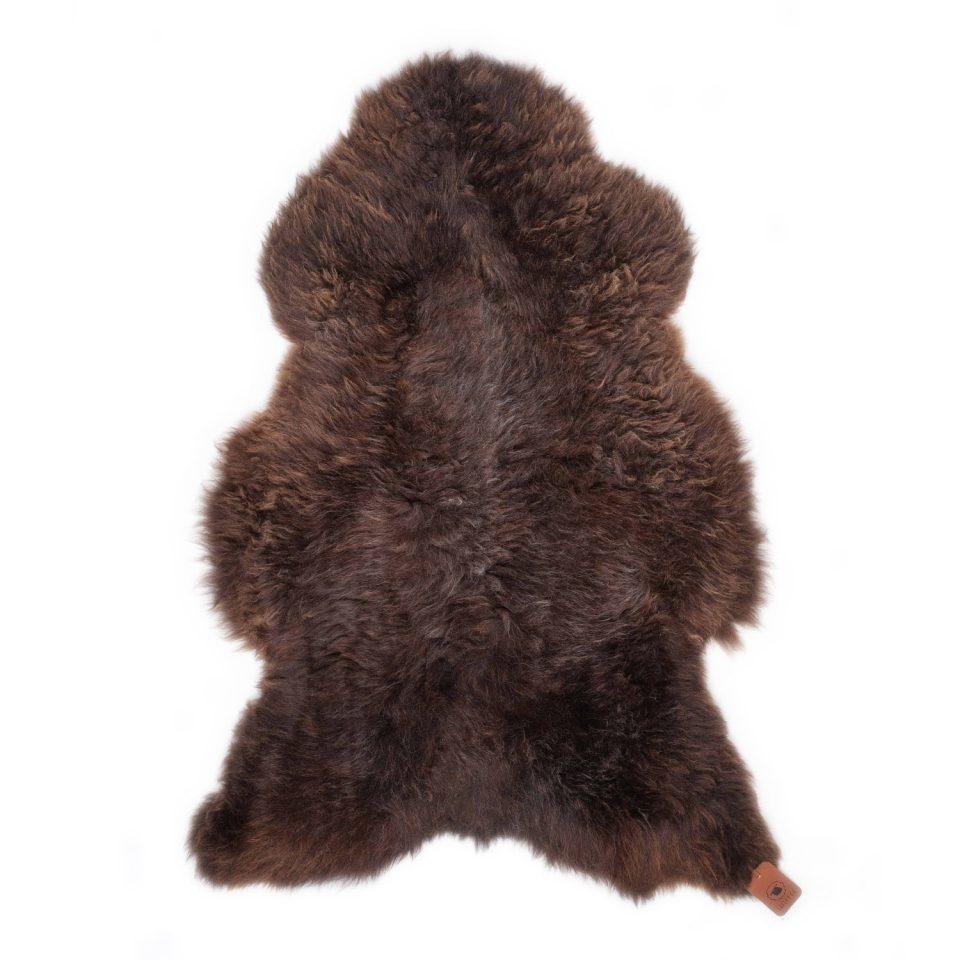 Schapenvacht bruin Sheepy B73