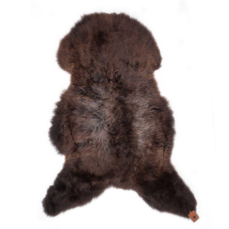 Schapenvacht bruin Sheepy B83