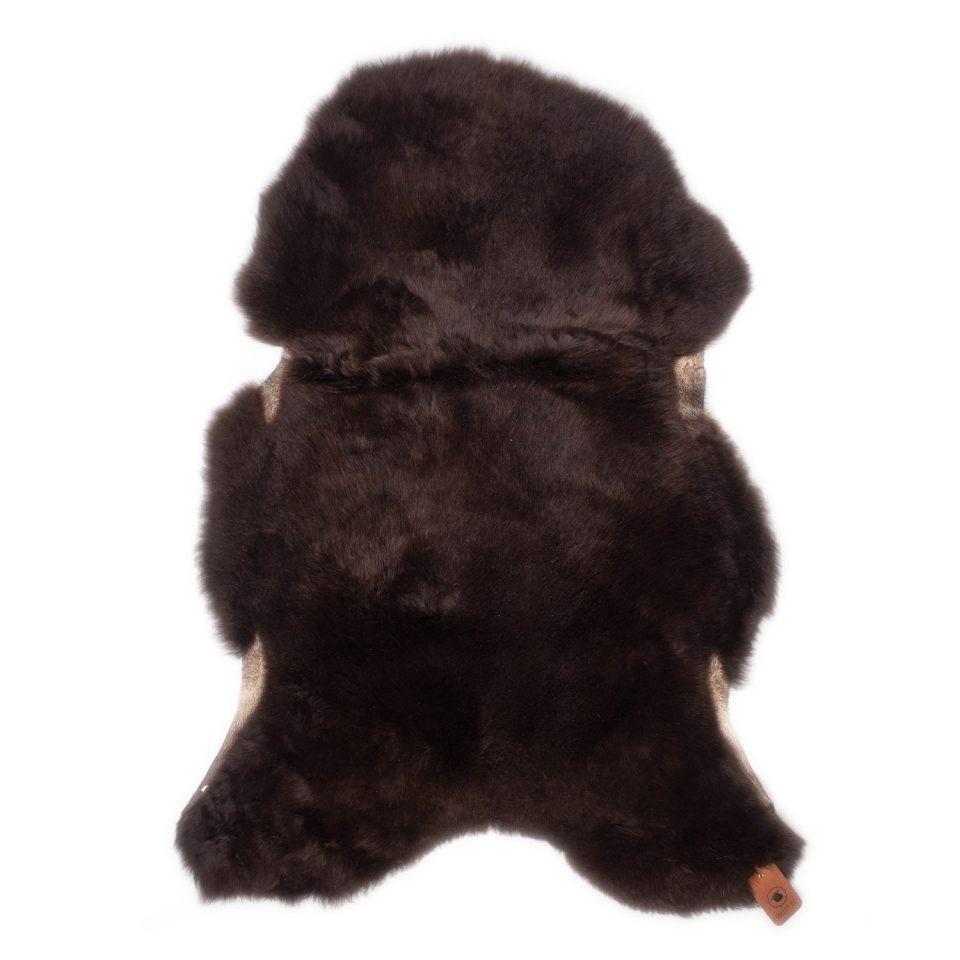Schapenvacht bruin Sheepy B86