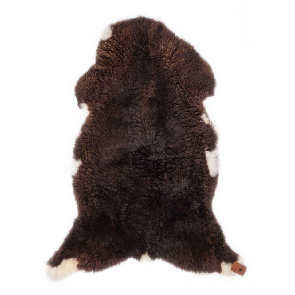 Schapenvacht bruin Sheepy B98
