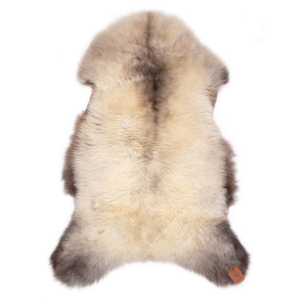 Schapenvacht gemeleerd Sheepy B11