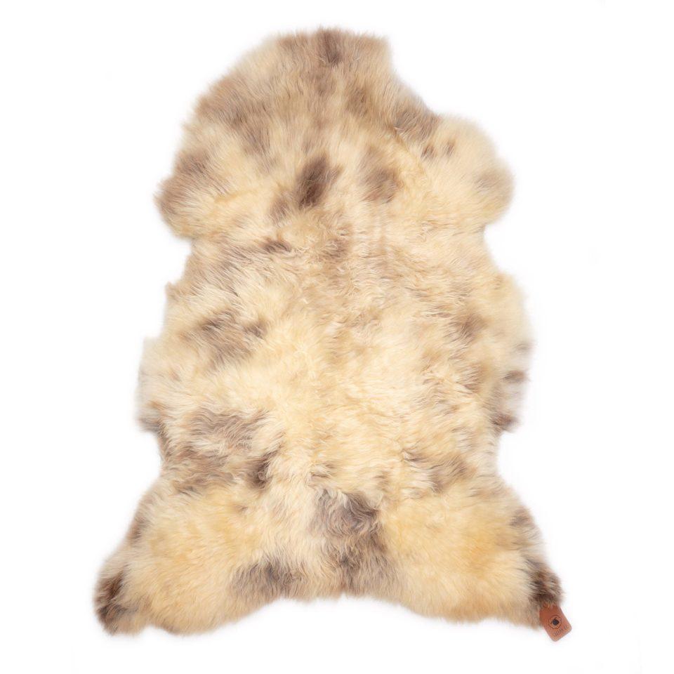Schapenvacht gemeleerd Sheepy B13