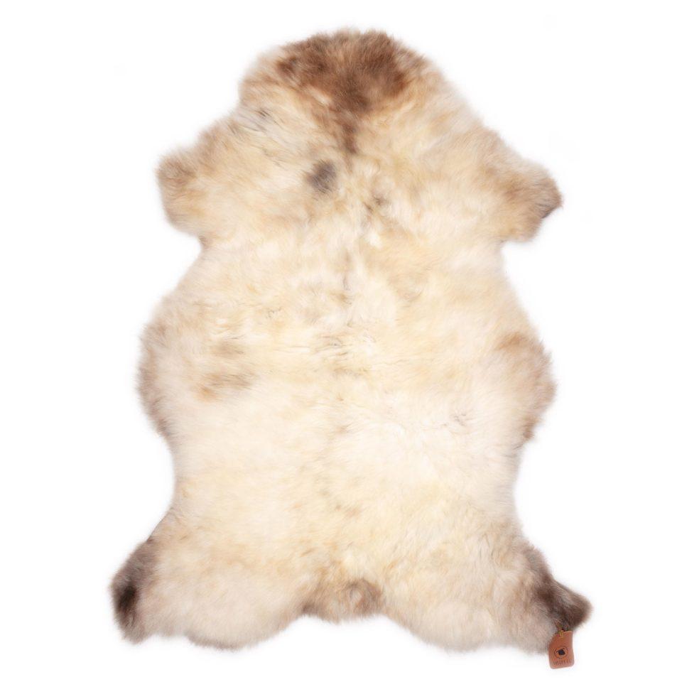 Schapenvacht gemeleerd Sheepy B15