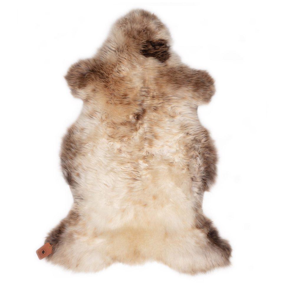 Schapenvacht gemeleerd Sheepy B21