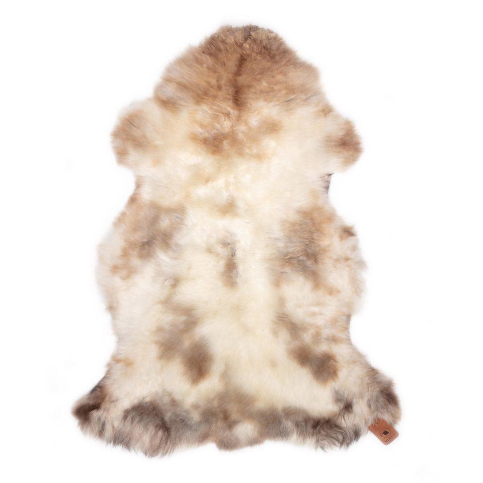 Schapenvacht gevlekt Sheepy B28