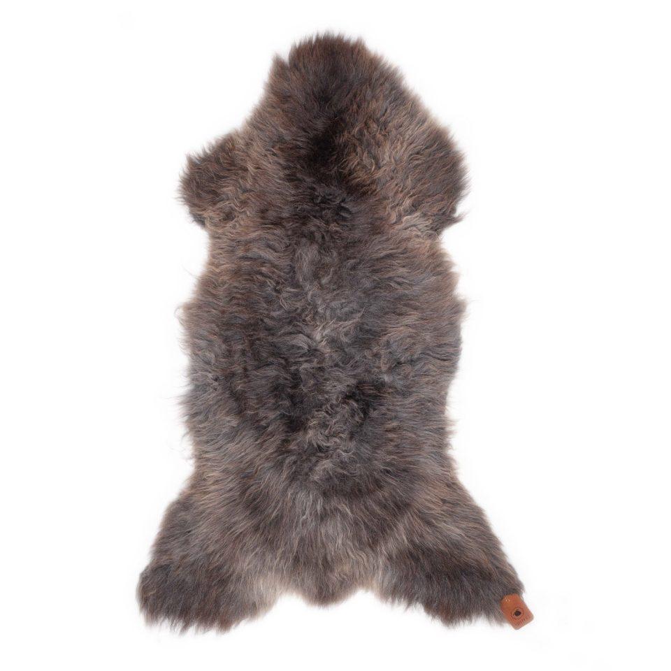 Schapenvacht grijs Sheepy B71