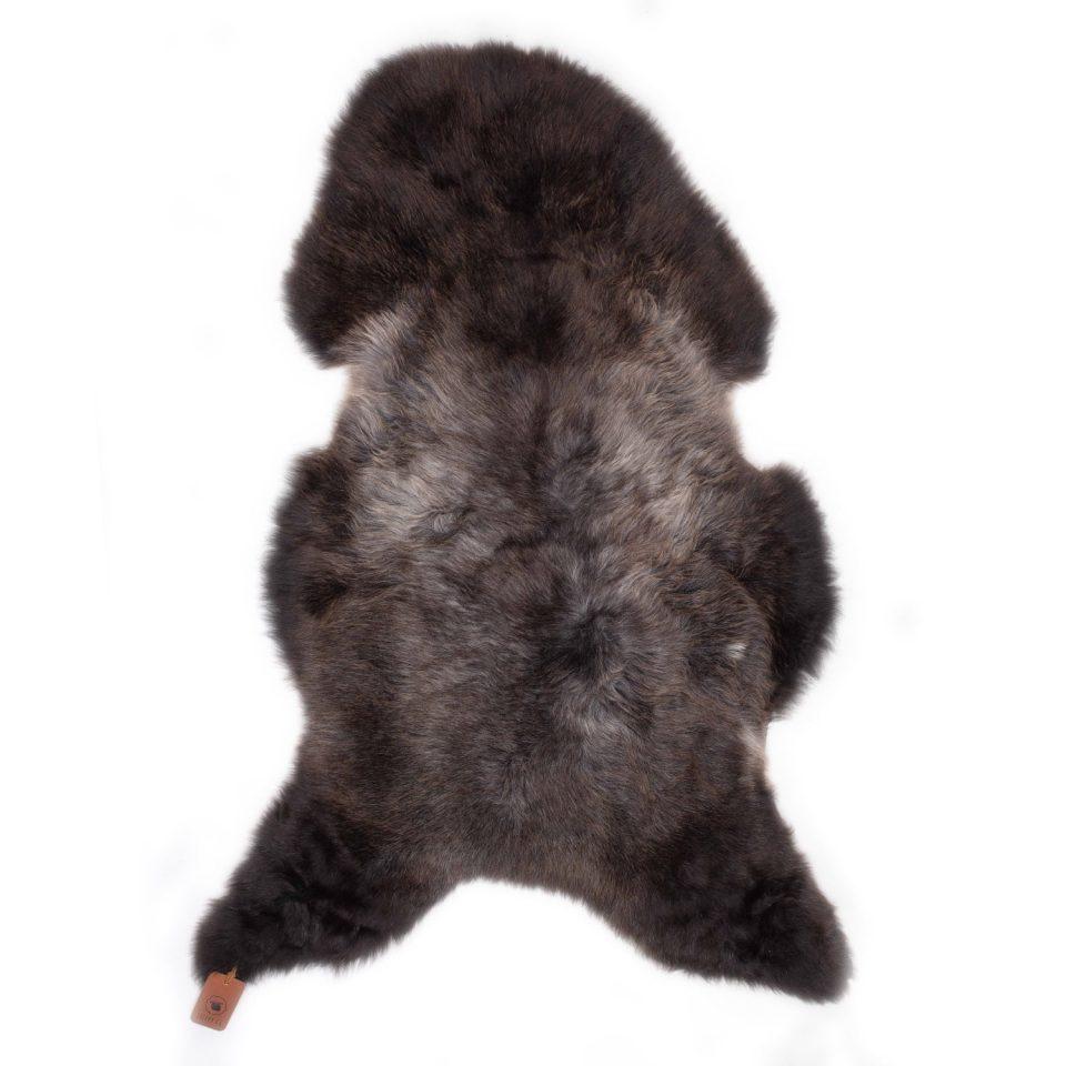 Schapenvacht grijs Sheepy B72
