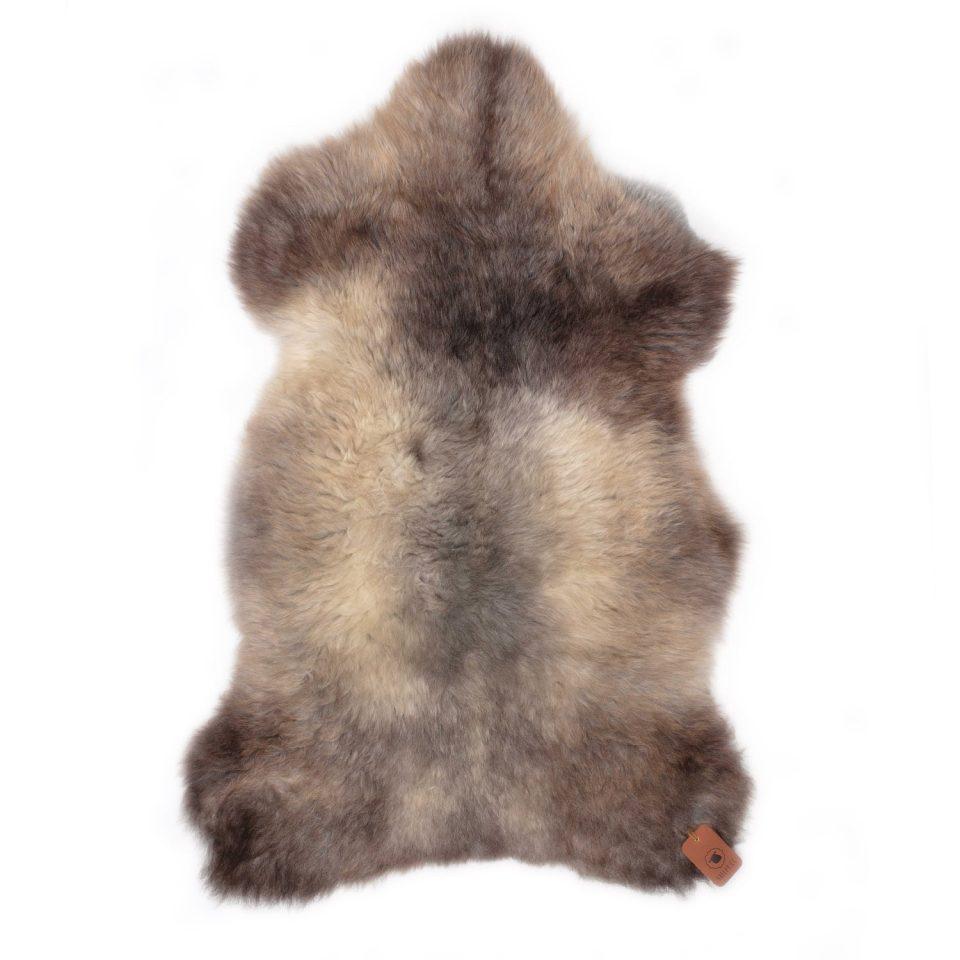 Schapenvacht grijs Sheepy B76