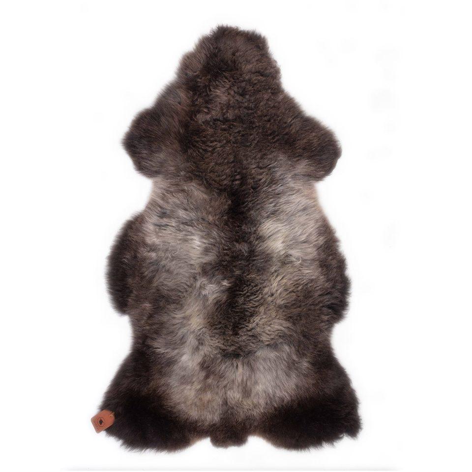 Schapenvacht grijs Sheepy B85